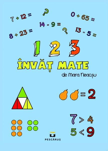123 invat mate 0