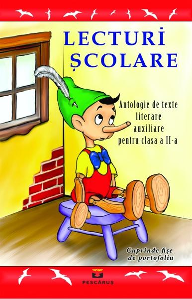Lecturi Scolare clasa a II-a 0