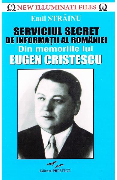 Serviciul Secret de Informatii al Romaniei 0