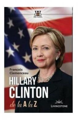 Hillary Clinton de la A la Z 0