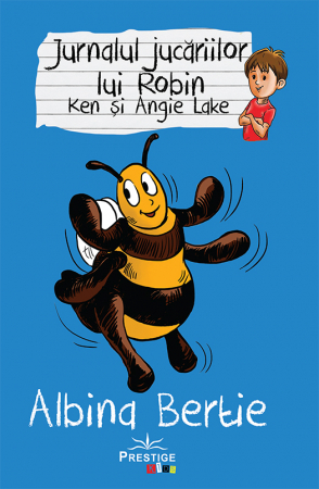 Jurnalul jucariilor lui Robin Ken si Angie Lake ( Albina Bertie) [0]