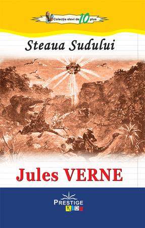 Steaua Sudului de Jules Verne 0