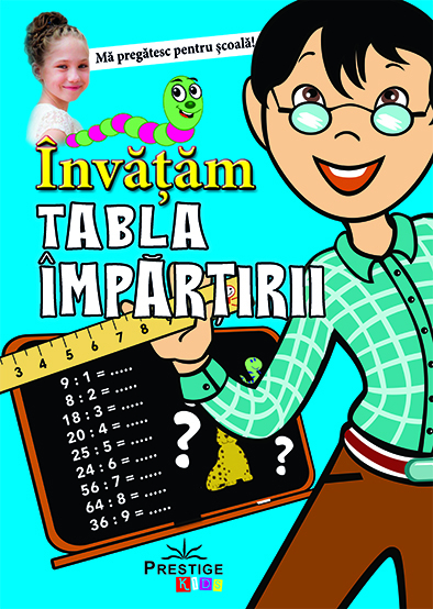 Invatam Tabla Impartirii 0