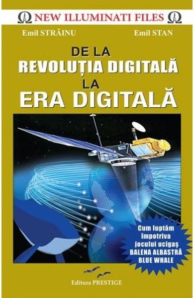 De la revolutia digitala la era digitala 0