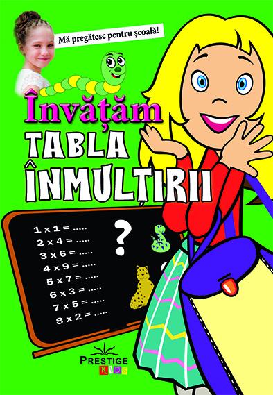 Invata tabla inmultirii 0