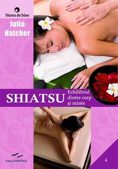 Shiatsu, Echilibrul dintre corp si minte 0