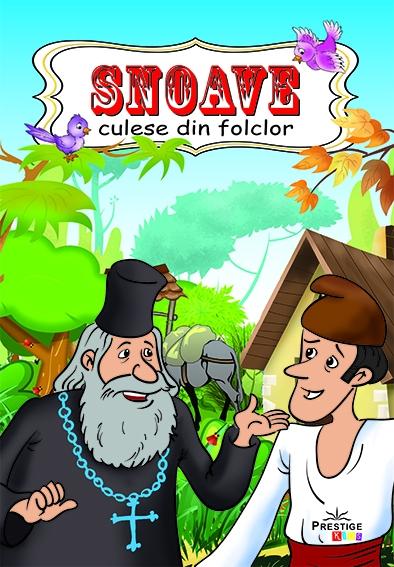 Snoave - culese din folclor 0