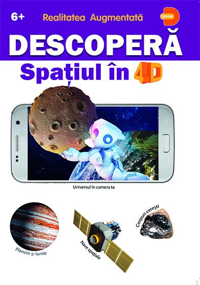 Descopera Spatiul in 4D 0