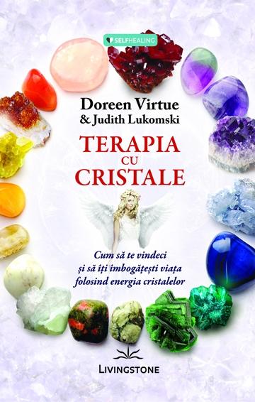 Terapia cu cristale de Doreen Virtue 0