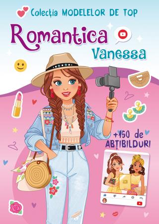 Romantica Vanessa