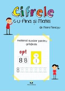 Cifrele cu Ana si Matei0
