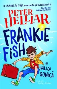 Frankie Fish si Valiza Sonica0