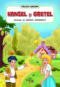 Hansel si Gretel0