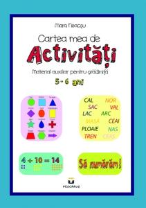 Cartea mea de activitati 5-6 ani0