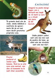 Curiozitati din lumea animalelor1