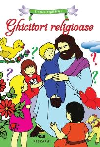 Ghicitori religioase pentru copii0
