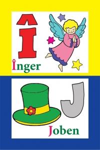 Alfabetul - super pitici1