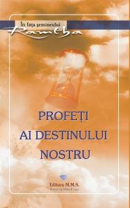 Profeti ai destinului nostru - Ramtha