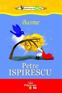 Basme - Petre Ispirescu0