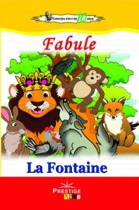 Fabule - La Fontaine0