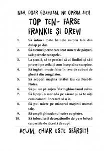 Frankie Fish si Valiza Sonica1