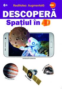 Descopera Spatiul in 4D