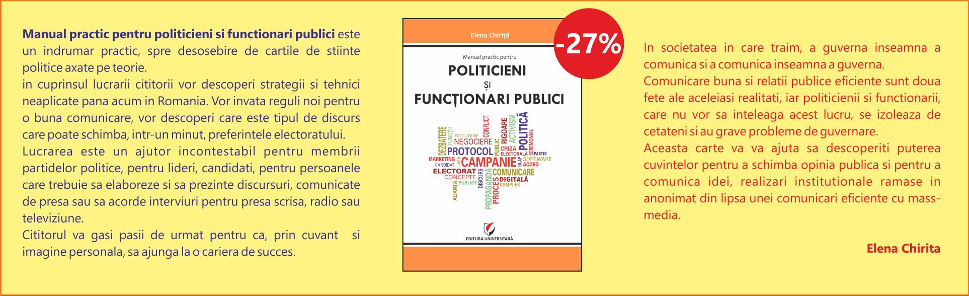 Homepage_5_Manual pentru politicieni