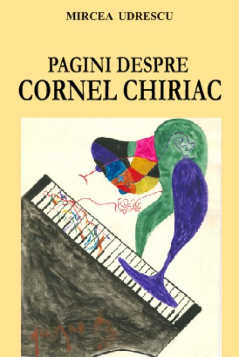 100 de pagini despre Cornel Chiriac 0
