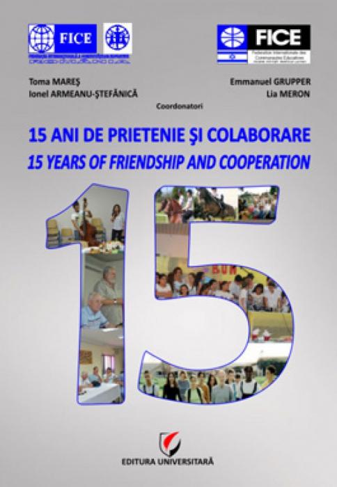15 Ani de prietenie si colaborare 0