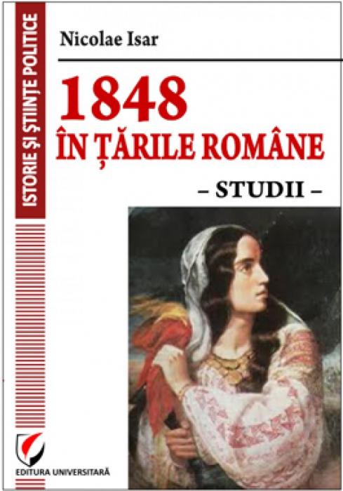1848 in Tarile Romane. Studii 0