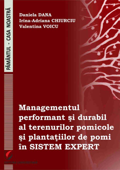 Performance and Sustainable Management of Orchards and Tree Plantations in Expert System 0