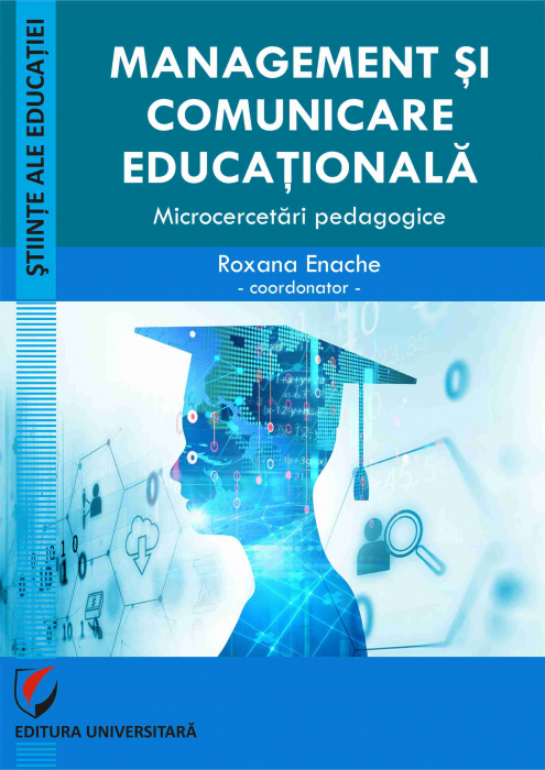 Educational management and communication. Pedagogical micro-research 0