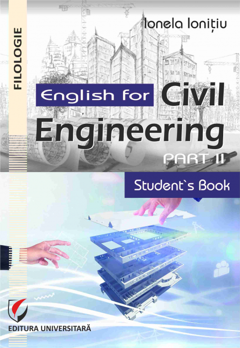 English for Civil Engineering. Student's Book. Part II 0
