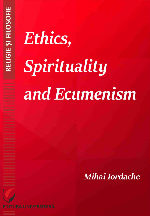 Ethics, Spirituality and Ecumenism 0
