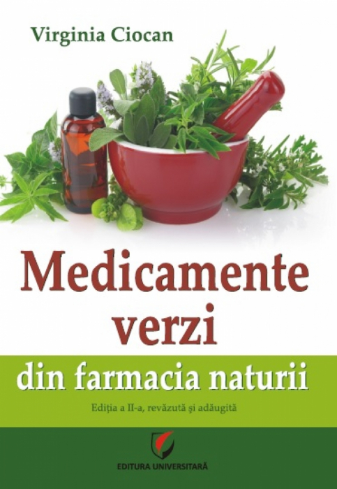 Green medicines from nature pharmacy 0