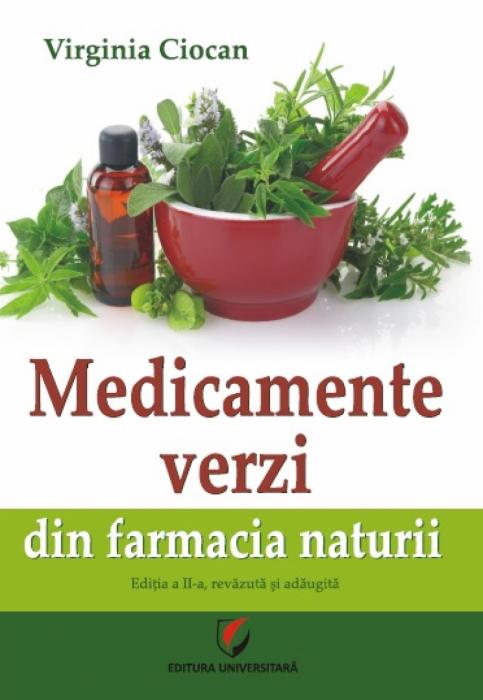 Medicamente verzi din farmacia naturii 0