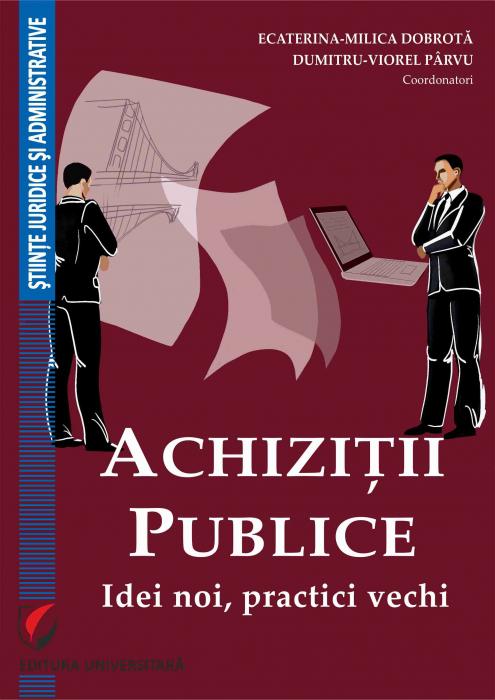 Public Procurement. New Ideas, Old Practices 0