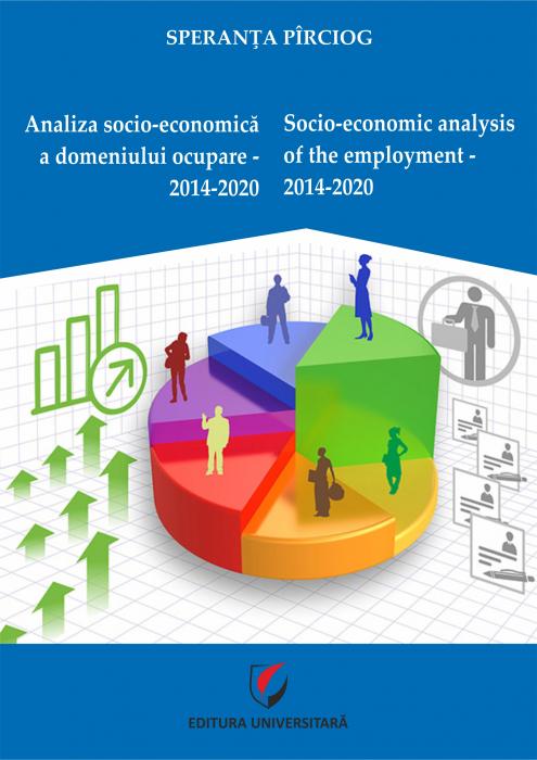 Analiza socio-economica a domeniului ocupare: 2014-2020 [0]