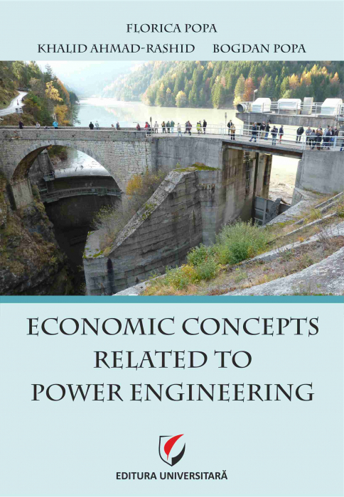 Economic concepts related to power engineering 0