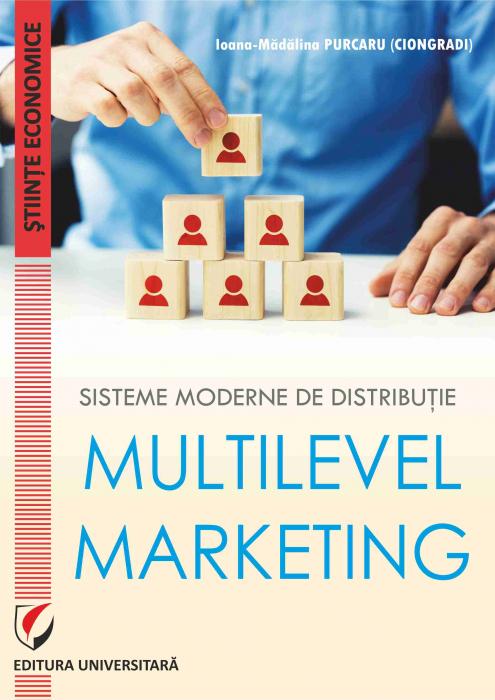 Sisteme moderne de distributie. Multilevel marketing 0