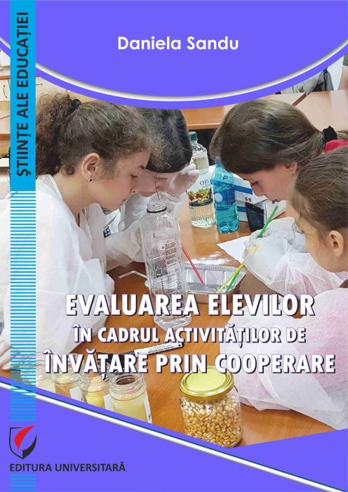 Evaluation of students in cooperative learning activities 0