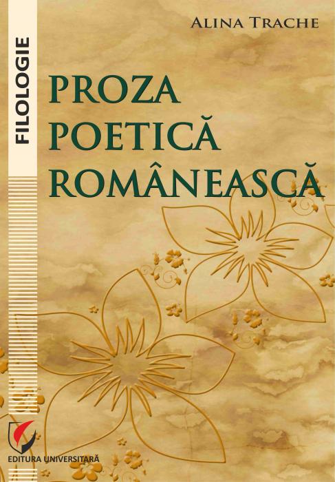 Proza poetica romaneasca 0