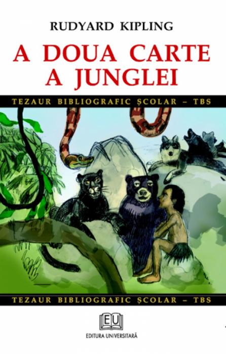 A doua carte a junglei 0