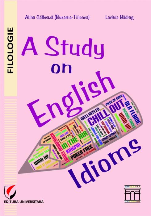 A study on English Idioms 0