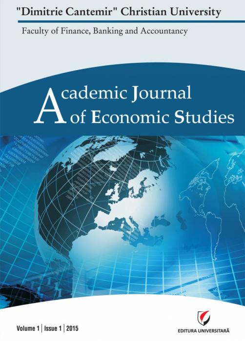 Academic Journal of Economic Studies [0]