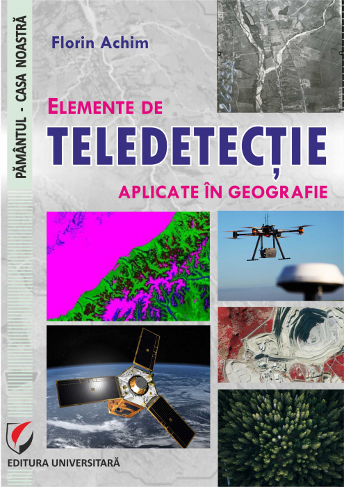 Remote Sensing Elements Applied in Geography [0]