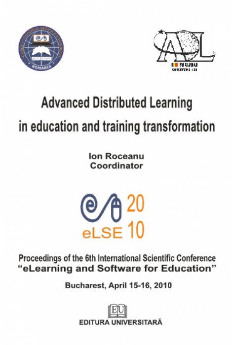 Advanced Distributed Learning in education and training transformation 0