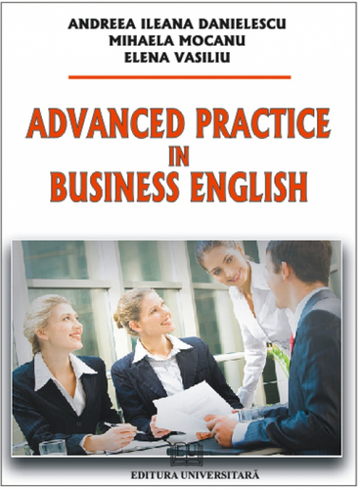 Advanced practice in business English 0