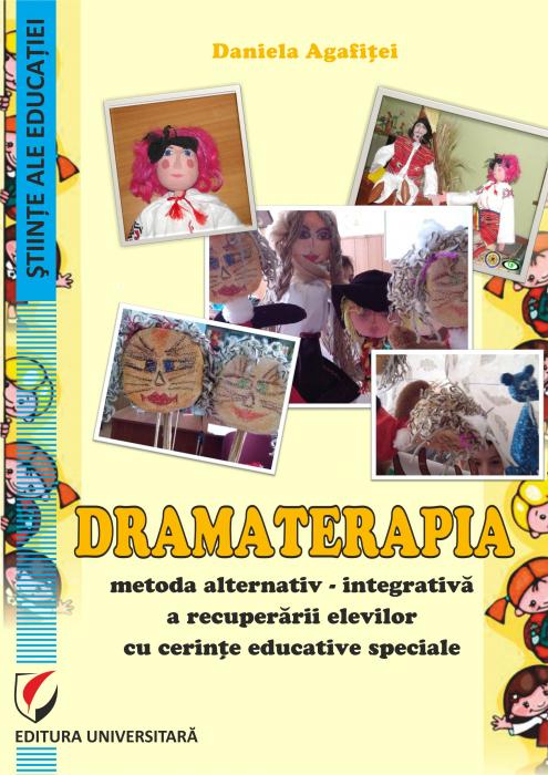 Dramaterapia. Metoda alternativ-integrativa a recuperării elevilor cu cerinte educative speciale [0]
