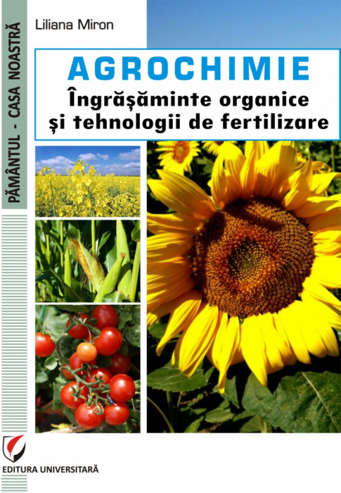 Agrochemistry. Organic fertilizers and fertilizer technology 0